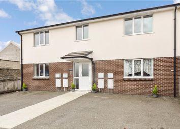 Thumbnail 1 bed flat for sale in Glen Road, Wadebridge