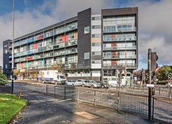 Thumbnail 3 bed flat for sale in Cowcaddens Road, Glasgow, Lanarkshire