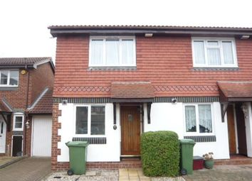 Thumbnail 2 bed property to rent in Timothy Close, Bexleyheath, Kent