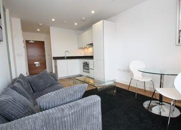 Thumbnail 1 bed flat to rent in Kidbrooke Village, Kidbrooke