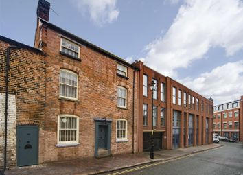Thumbnail 3 bed town house for sale in Mary Street, Hockley, Birmingham