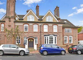 Thumbnail 2 bed flat for sale in Boyne Park, Tunbridge Wells, Kent