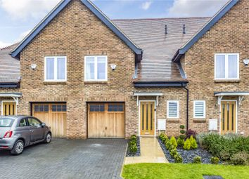 Thumbnail 3 bed terraced house for sale in Waterhouse Place, Bushey