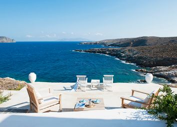 Thumbnail 6 bed villa for sale in Agios Sostis, Cyclade Islands, South Aegean, Greece