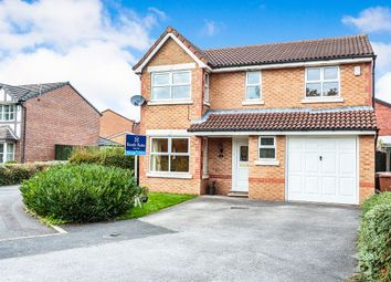 Thumbnail 4 bed detached house to rent in Rosewood, Cottam, Preston