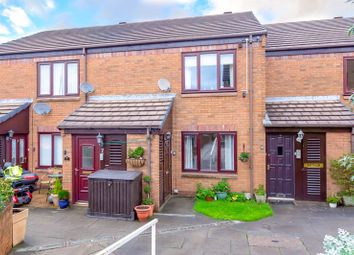 Thumbnail 1 bed flat for sale in Beacon Crossing, The Common, Parbold, Wigan