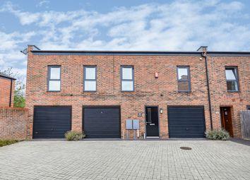 Thumbnail 2 bed property for sale in Bemrose Court, Castleward, Derby