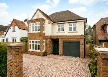 Thumbnail 5 bed detached house for sale in Reynolds Road, Beaconsfield, Buckinghamshire
