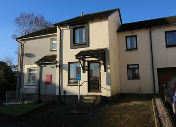 Thumbnail 3 bed terraced house for sale in Fairmead Mews, Lower Burraton, Saltash