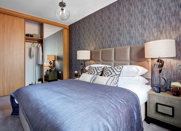 Thumbnail 1 bed flat for sale in Aldenham Road, Bushey, Bushey