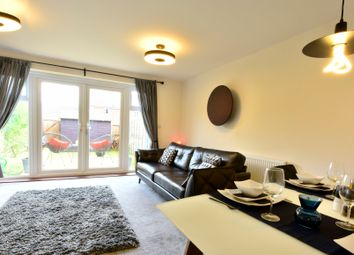Thumbnail 3 bed town house to rent in Villiers Road, Canterbury