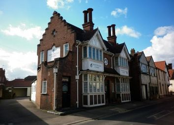Thumbnail 1 bed flat to rent in Nightingale Court, Blyburgate, Beccles, Suffolk