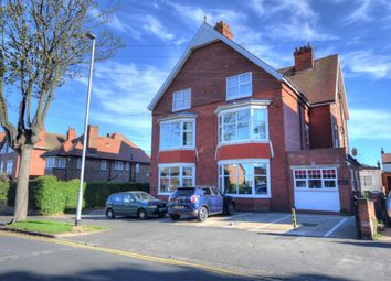 Thumbnail 3 bed flat for sale in Cardigan Road, Bridlington
