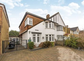 Thumbnail 4 bed semi-detached house for sale in Cheyne Avenue, Twickenham