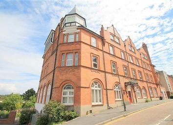 Thumbnail 1 bedroom flat for sale in Norwich Avenue West, Bournemouth, Bournemouth