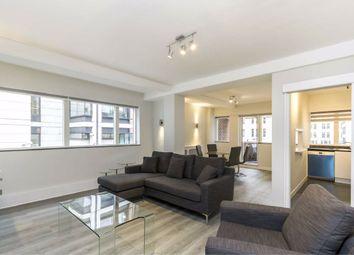 Thumbnail 2 bed flat to rent in Warwick Lane, London