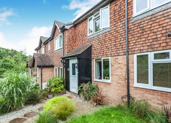 Thumbnail 2 bedroom terraced house for sale in Albert Close, Haywards Heath