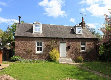 Thumbnail 3 bed cottage for sale in Coldwells Road, Crieff