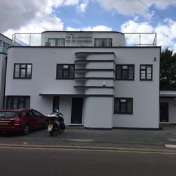 Thumbnail Block of flats for sale in Inwood Road, Hounlsow
