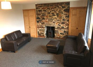 Thumbnail 3 bed flat to rent in Gascoyne Place, Plymouth