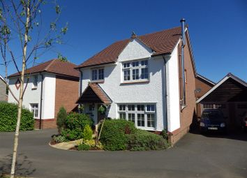 4 bed detached house for sale in Bray Road, Holsworthy EX22