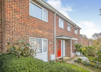 Thumbnail 3 bed terraced house for sale in Manor Farm Road, Bere Regis, Wareham