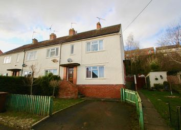 Thumbnail 3 bed flat for sale in Tor View Avenue, Glastonbury