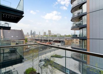 Thumbnail Studio for sale in Cordage House, 21 Wapping Lane, London
