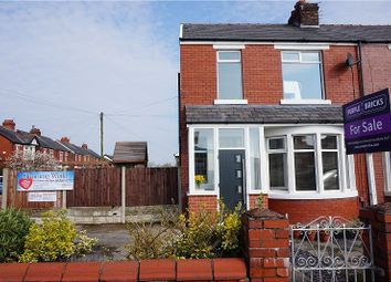 Thumbnail 3 bed semi-detached house for sale in Penrose Avenue, Blackpool
