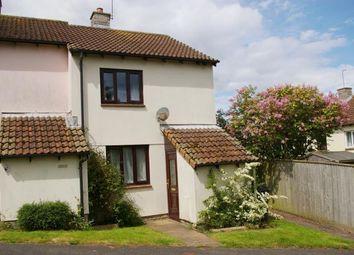 Thumbnail 2 bed end terrace house for sale in Otterton, Budleigh Salterton, Devon