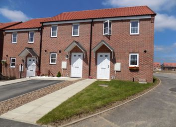 Thumbnail 2 bed property for sale in Dominion Road, Scawthorpe, Doncaster