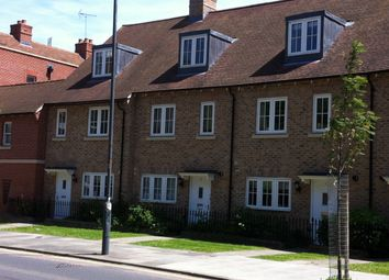 Thumbnail 3 bed terraced house to rent in Upper Chantry Lane, 4, Canterbury