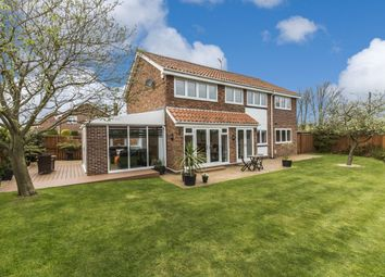 Thumbnail 4 bed detached house for sale in Rydal Way, Redmarshall, Stockton-On-Tees