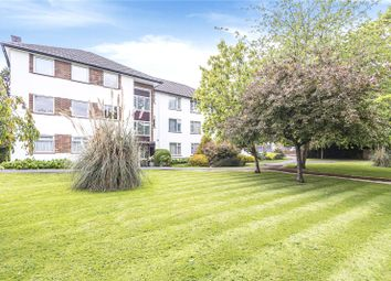 Thumbnail 2 bed flat for sale in Halsbury Court, Halsbury Close, Stanmore, Middlesex