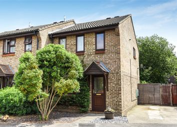 Thumbnail 3 bed end terrace house for sale in Hythe Close, Bracknell, Berkshire