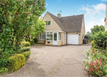 Thumbnail 3 bed detached house for sale in Abingdon Road, Witney