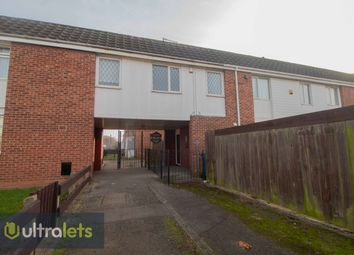 Thumbnail 1 bedroom flat to rent in Stanley Street, Hull