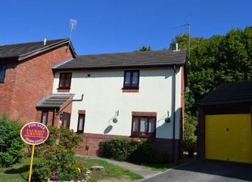 Thumbnail 3 bed semi-detached house for sale in Gresham Drive, West Hunsbury, Northampton