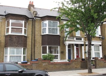 Thumbnail 2 bed flat for sale in Manor Park Road, Harlesden