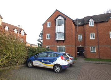 Thumbnail 2 bed flat to rent in Radnor House, Rembrandt Way, Reading