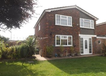 Thumbnail 4 bedroom link-detached house for sale in Park Gate, Southampton, Hampshire