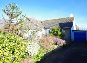 Thumbnail 3 bed detached bungalow for sale in South Park, Braunton