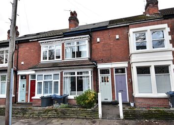 Thumbnail 2 bed terraced house for sale in Ashmore Road, Cotteridge, Birmingham