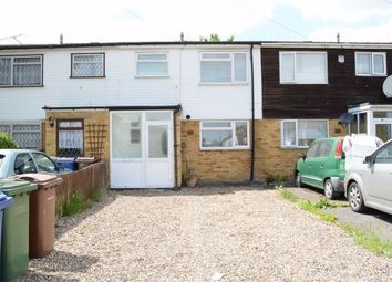 3 bed terraced house to rent in Toronto Road, Tilbury, Essex RM18