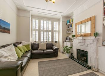 Thumbnail 5 bedroom terraced house for sale in Norfolk House Road, Streatham Hill