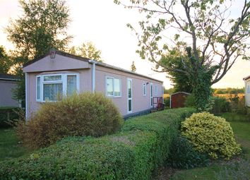 Thumbnail 1 bed bungalow to rent in Barataria Park, Ripley, Woking, Surrey