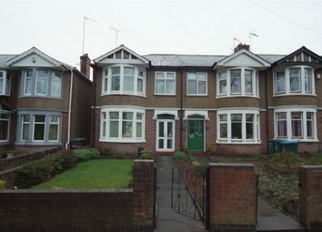 Thumbnail 3 bedroom terraced house for sale in Fletchamstead Highway, Tile Hill, Coventry