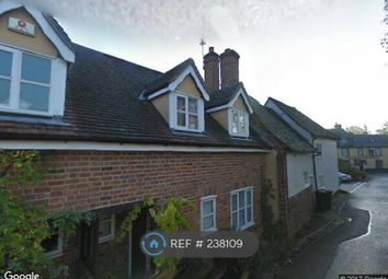 Thumbnail 2 bed terraced house to rent in Strethall Road, Saffron Walden