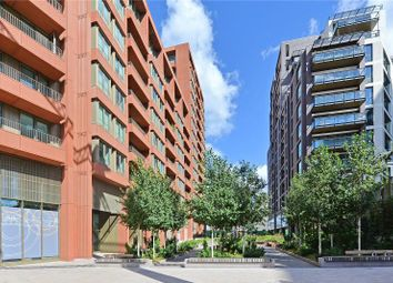 Thumbnail 2 bed flat for sale in Canal Reach, Kings Cross