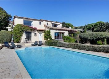 Thumbnail 4 bed detached house for sale in 83120 Sainte-Maxime, France